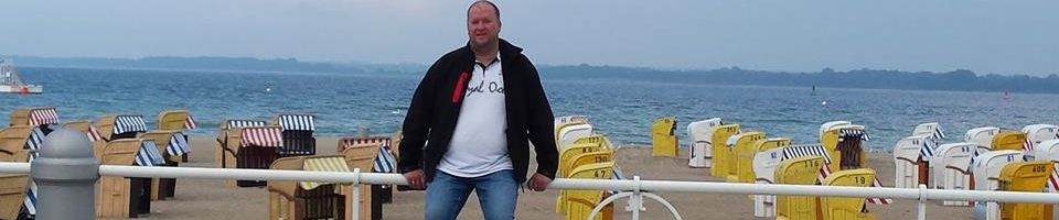 Christophs Homepage - privat